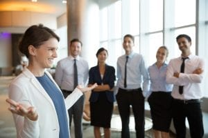 Learning to Lead – Quick Course