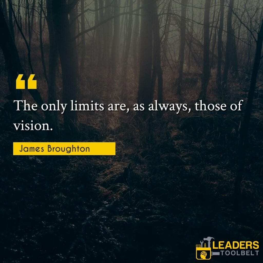 Innovation Quotes Leadership Vision