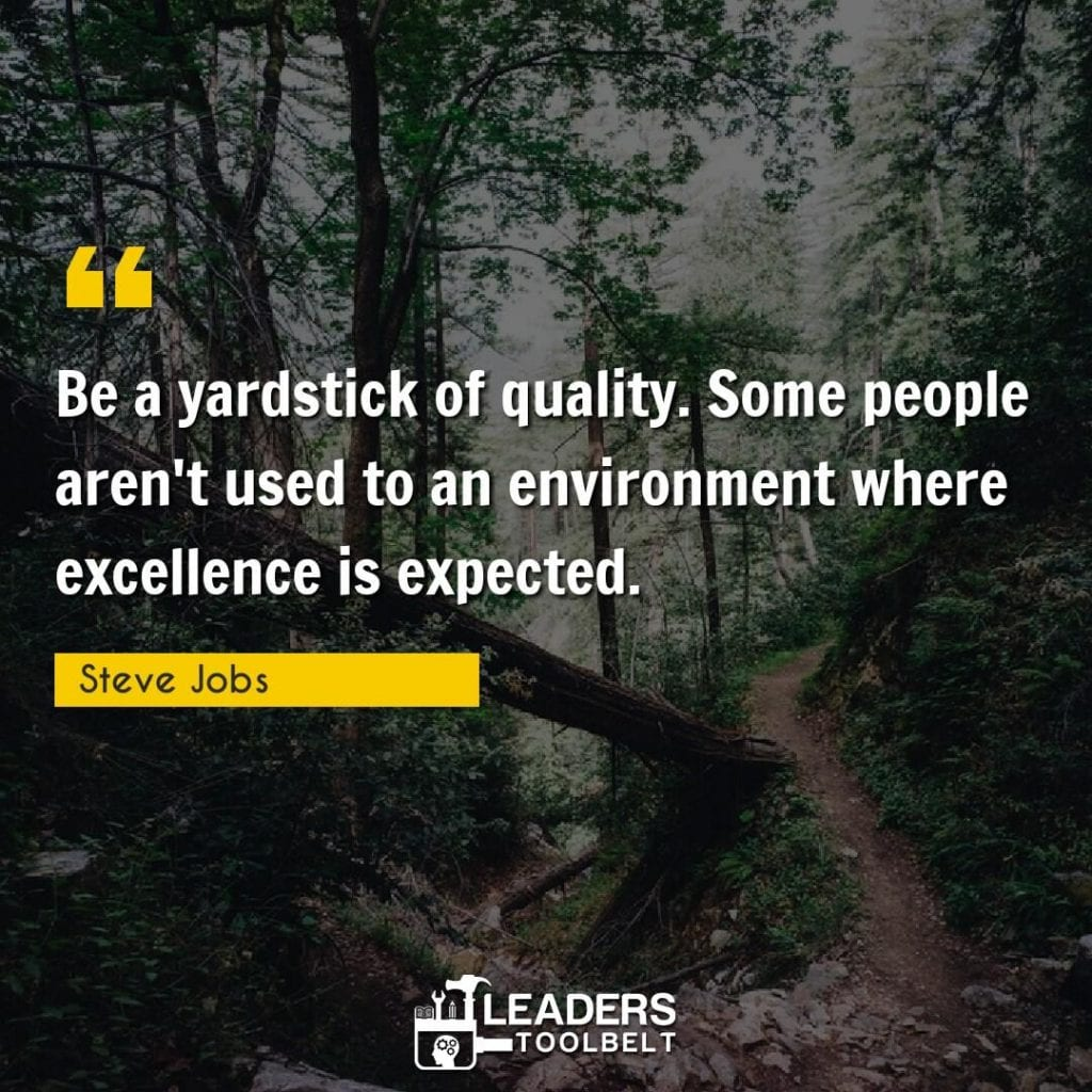 Best Leadership Quotes Technology