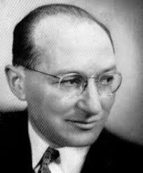 Dr Kurt Lewin